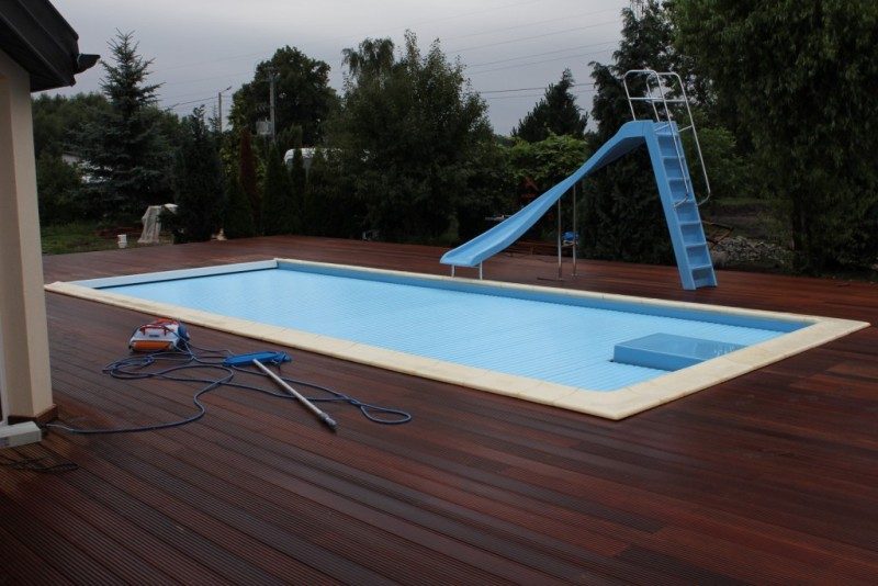 Piscine 7x3 perfect vente de piscines toulouse piscine for Fabricant liner piscine